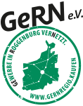 GeRN e.V. – Gewerbe in Roggenburg vernetzt Logo